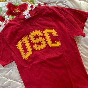 Tops - Collegiate T-Shirt